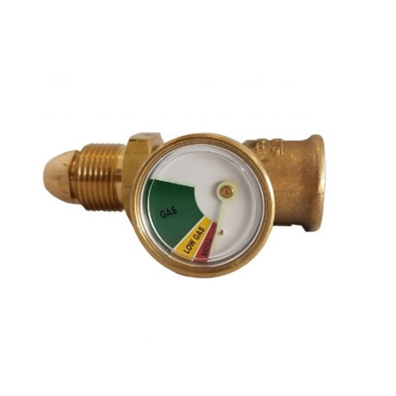圖片 Harris Cylinder Content Indicator Assembly, B-77-2000