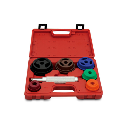 Picture of Licota Bearing Positioning Tool Set (Multicolor), ATB-1179