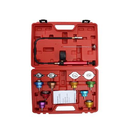 Picture of Licota Cooling System Radiator Pressure Tester Leak Detector Gasket Test Kit Set, ATP-2108
