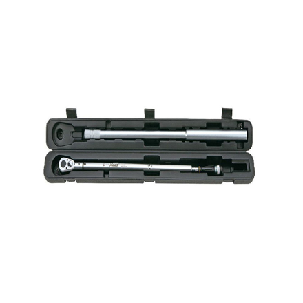 """Picture of Hans 1"""" DRIVE X 500-25000 Nm 130"""" Professional Micro - Click Torque Wrench, 8176NM"""