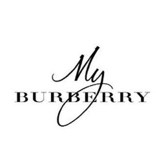 品牌圖片 My Burberry