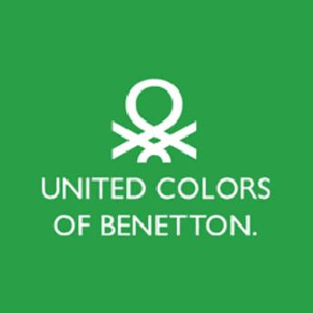 品牌圖片 United Color of Benetton