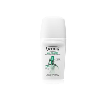 Picture of Str8 All-Sports 50 ml (Roll on, Spray, Stick), 8571033029