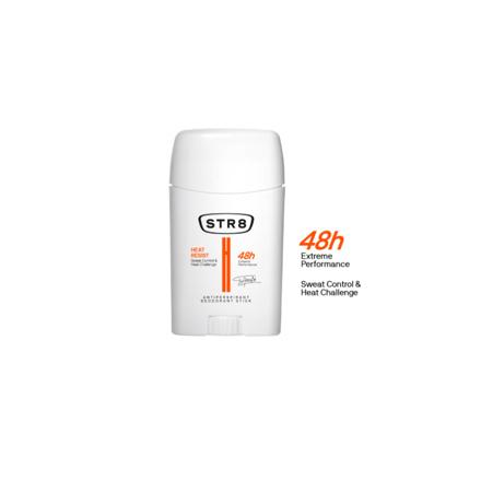 圖片 Str8 Deodorant Stick 250 ml Heat Resist, 8571027201