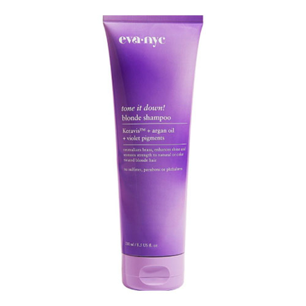 圖片 Eva-Nyc Tone it Down Blonde Shampoo, EV50.14547