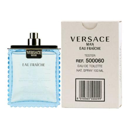 圖片 Versace Eau Fraiche Men Tester 100 ml, VERSACEEAUTESTER