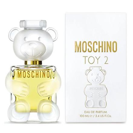 圖片 Moschino Toy 2 Women Authentic Perfume 100 ml, MOSCHINOTOY2