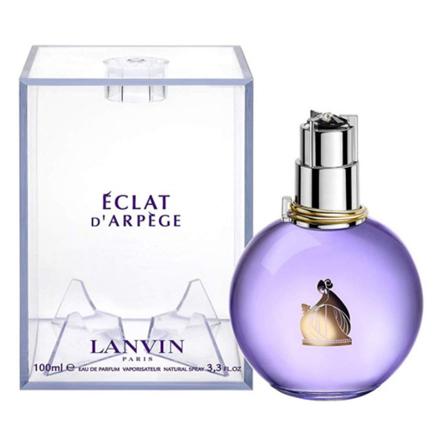 圖片 Lanvin Eclat Women Authentic Perfume 100 ml, LANVINECLATWOMEN