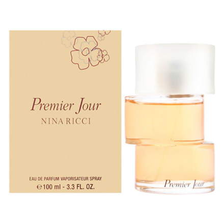 圖片 Nina Ricci Women Authentic Perfume 100 ml, NINARICCI