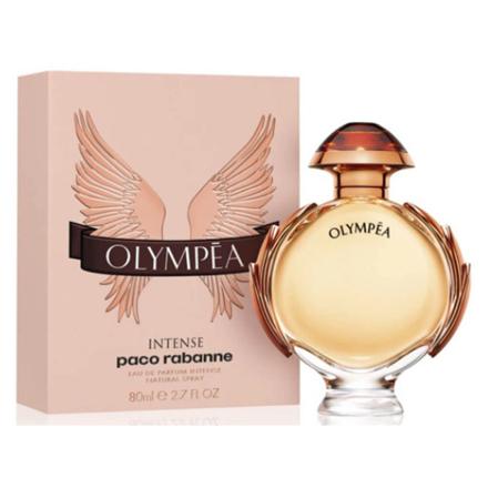 圖片 Paco Rabanne Olympea Intense Women Authentic Perfume 80 ml, PACORABANNEINTENSE