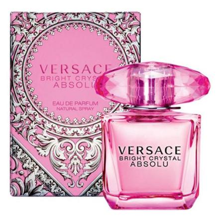 圖片 Versace Absolu Pink Women Authentic Perfume 90 ml, VERSACEPINK