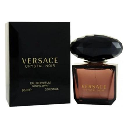 圖片 Versace Crystal Noir Black Women Authentic Perfume 90 ml, VERSACEBLACK