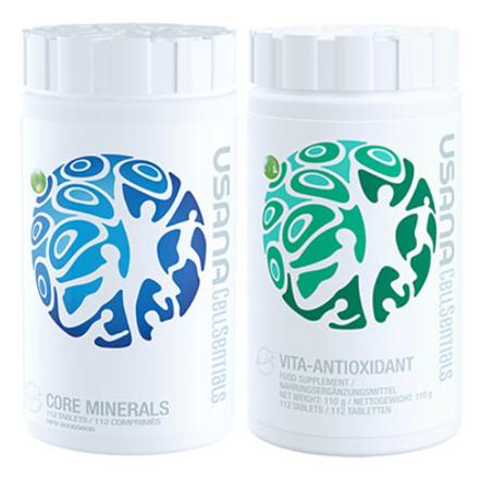 圖片 Usana CellSentials (224 Tablets) Food Supplement, USANACELLSENTIALS