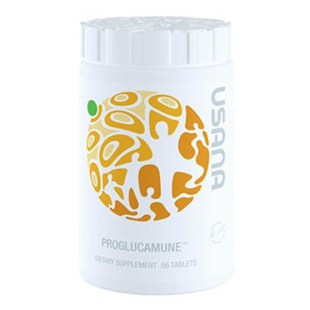 圖片 Usana Proglucamune (56 Tablets) Food Supplement, PROGLUCAMUNE