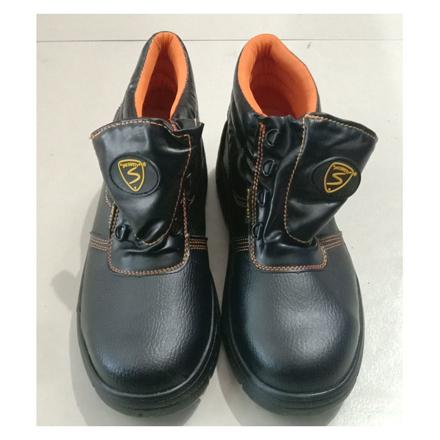 圖片 JMS Safety Shoes High Cut Size 41-45, JMS-SS41-45
