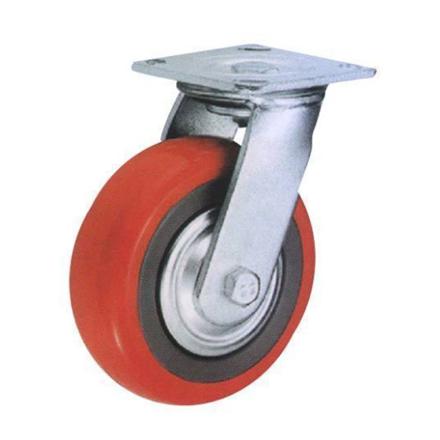 """圖片 Sun Ame's Caster Wheel 4"""", S6181"""