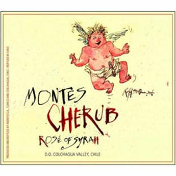 品牌圖片 Montes Cherub