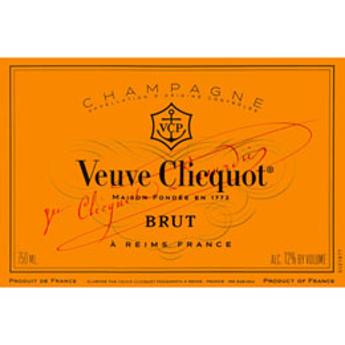 品牌圖片 Veuve Clicquot