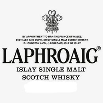 品牌圖片 Laphroaig