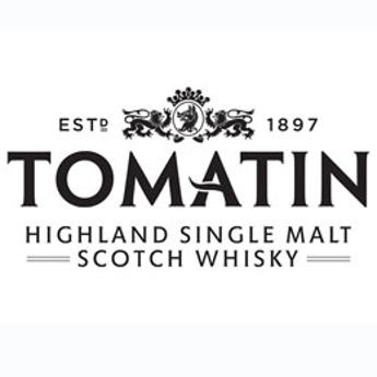 品牌圖片 Tomatin