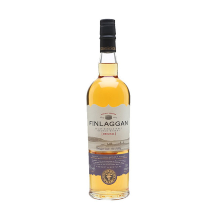 图片 Finlaggan Original Single Malt Scotch Whisky 700 ml, FINLAGGANORIGINAL