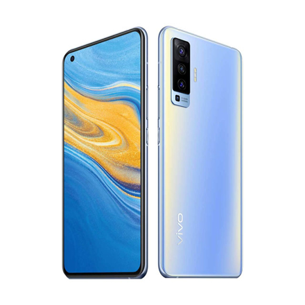 圖片 Vivo X50 Pro 5G (Frost Blue, Glaze Black, Alpha Grey), VIVO X50PRO 5G