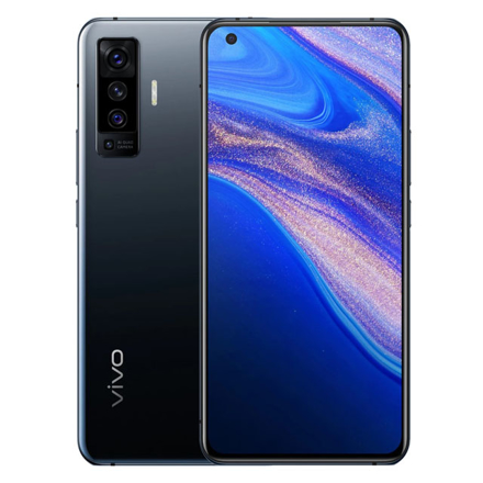 圖片 Vivo X50 (Black, Pink, Blue), VIVO X50