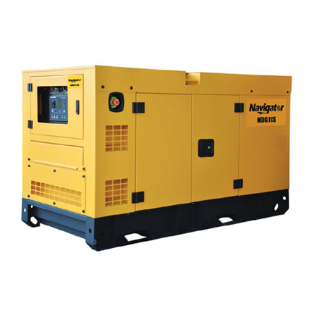 图片 Navigator Diesel-Big Generator, NVNDG11S