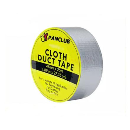 "圖片 Panclub Cloth Duct Tape 2"" x 25m, CDT-48MM"