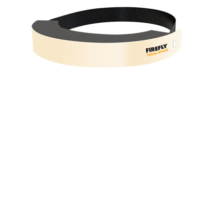 圖片 Firefly Isolation Face Shield (Non-medical), FYG221