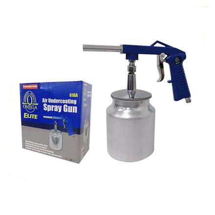圖片 Omega Spray Gun Air Undercoating Spray Gun, 616A