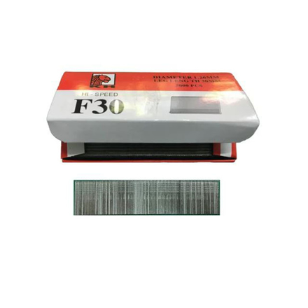 圖片 Aero Pro Nails 5,000 pcs (30mm), F30