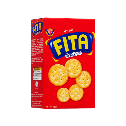 图片 M.Y San Fita Cracker (150g, 600g), FIT13