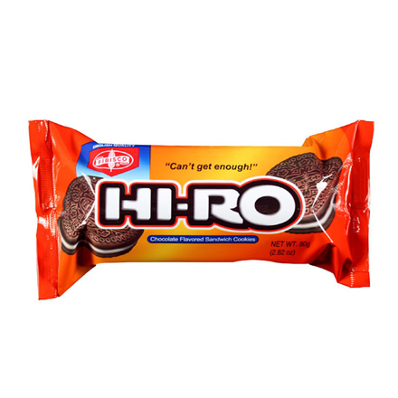 图片 Fibisco Cookies Hi-Ro (33g 10 packs, 80g, 200g), FIB08