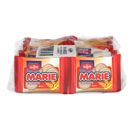 图片 Fibisco Marie Biscuit 10 packs, FIB33