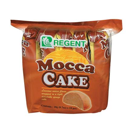 图片 Regent Cake 10 packs (Mocha, Pandan, Ube), REG22