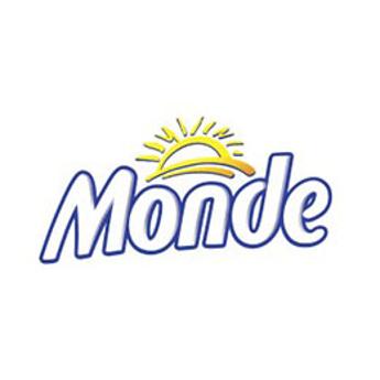 品牌圖片 Monde