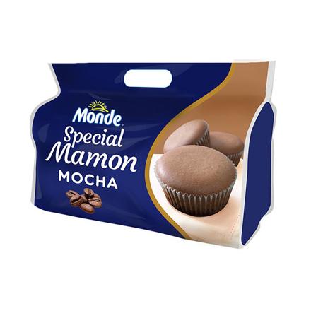 图片 Monde Mamon Mocha 6x43g, MON09