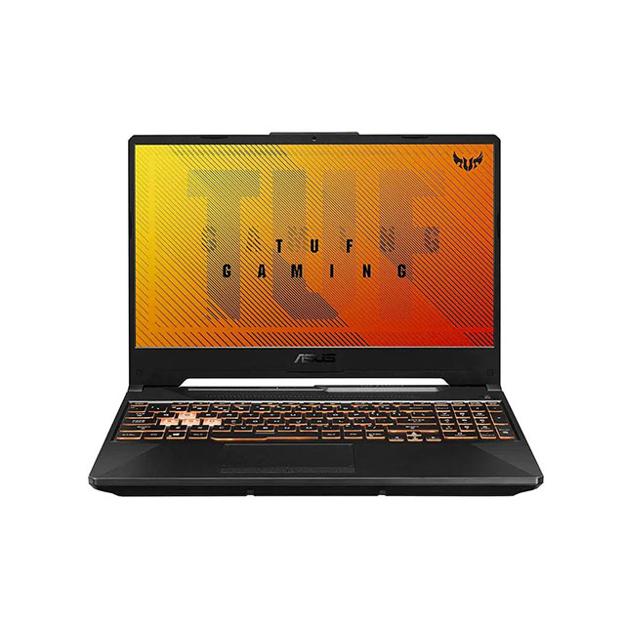 """圖片 Asus FX506 Intel Core i5-10300H 15.6"""" 8 GB, ASUSFX506"""