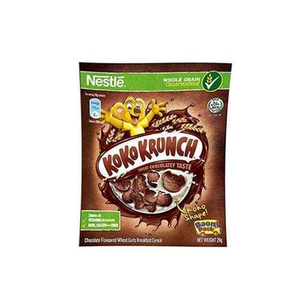 圖片 Nestle Koko Krunch Cereal (15g, 20g, 90g), KOK08