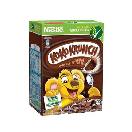 圖片 Nestle Koko Krunch Cereal (170g, 330g, 500g), KOK03