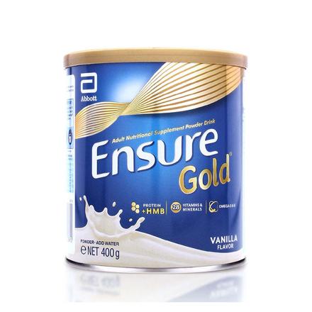 圖片 Ensure Gold HMB Vanilla 400g, ENSUREVANILLA400