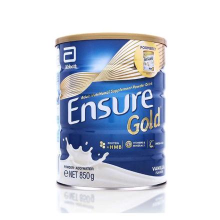 圖片 Ensure Gold HMB Vanilla 850g, ENSUREVANILLA850