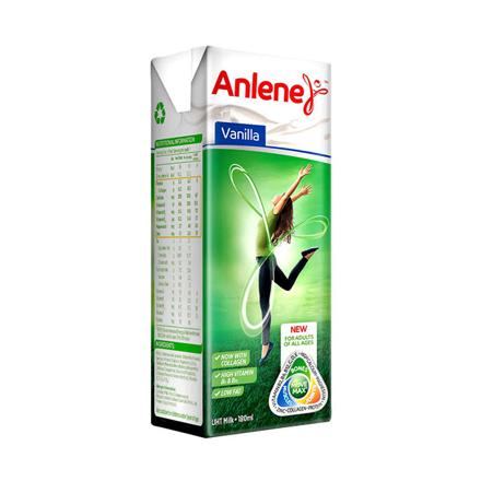 圖片 Anlene Movemax Ready to Drink UHT Vanilla 180ml, ANLENEVANILLA