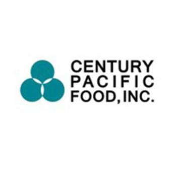 品牌圖片 Century Pacific Food Inc.