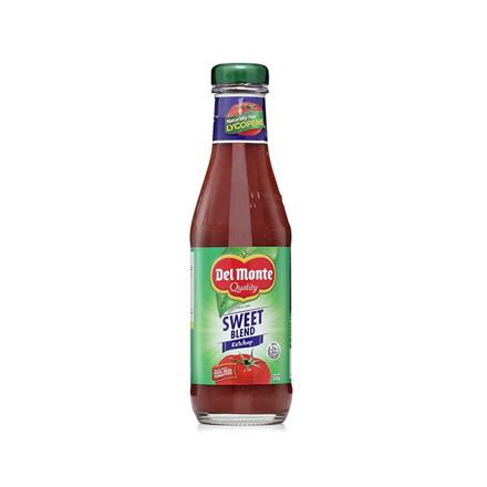 圖片 Del Monte Tomato Ketchup Sweet Blend 320g, DEL29