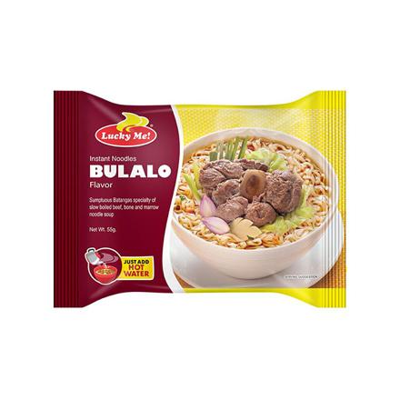 圖片 Lucky Me Instant Noodles Bulalo 55g, LUC113
