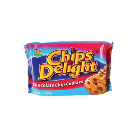 Picture of Chips Delight Chocolate Chip 200g, CHI18