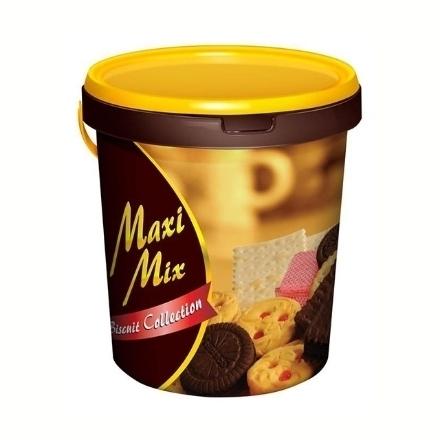 圖片 Rebisco Maxi Mix Biscuit 1.5 kg, REB104