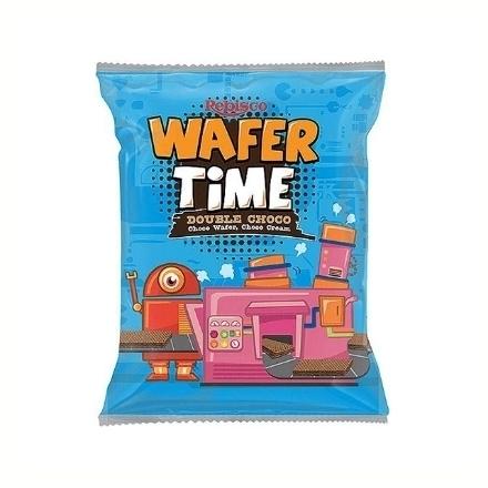 圖片 Rebisco Wafer Time Chocolate 13g 20 packs, REB108